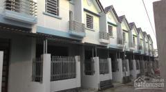 Nhà ngay ubnd xã hưng long, bình chánh, giá 400 triệu/căn