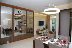 Sở hữu căn hộ nhật bản chỉ với 300 triệu. tặng nội thất