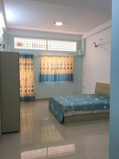 Cần cho thuê phòng trọ cao cấp, đầy đủ nội thất