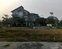 Bán lô t11 khu dân cư ven sông phường tân phong q7.