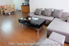 Cho thuê căn hộ 130m2,3pn,đủ đồ ở tòa parkexim,tây hồ,hà nội
