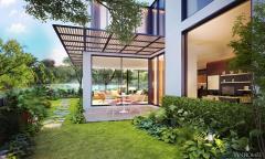 Bán biệt thự nhà vườn vinhomes thăng long lh 0981333923