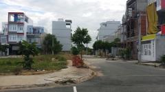 Đất bình dương, bán đất lô góc đối diện trung tâm y tế, bv
