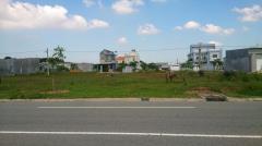 Becamex tlý một số nền đất của kh cũ trong khu đô thị