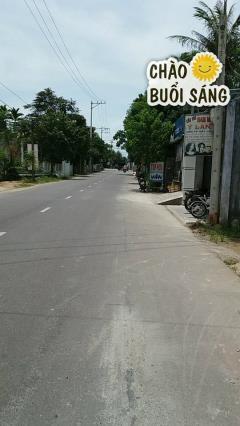 Đất 2 mặt tiền đường dh8 113m2 (8*24) tiện mở caphe, karaoke