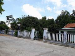 Đất rẻ 996 m2 đường 3,5m làm nhà vườn, biệt thự, trang trại