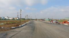 Đất nền dự án vạn phúc (5x20, 6x17), gần cầu bình lợi