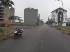 Bán đất nền chia lô phố việt hưng, quận long biên