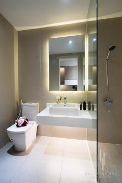 Bán căn hộ 70m2 với 2pn, lầu 5, view pmh, giá