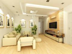 Làm nội thất giá 100tr đẹp cho angia sắp nhận nhà.
