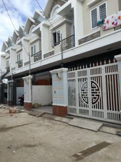 Nhà sổ hồng riêng ngay trung tâm phường thạnh xuân q.12