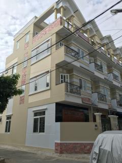 Nhà sổ hồng riêng ngay phường 15 quận gò vấp