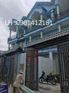 Bán nhà sổ hồng ngay đường tx 25 q.12 thành phố hồ chi minh