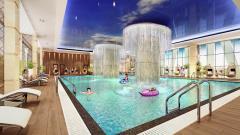 Bán căn hộ 3pn- 97m2 giá gốc 25.6 triệu chung cư golden fiel