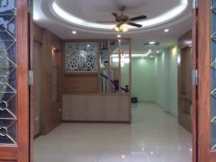 Cho thuê nhà riêng ngõ 80 trung kính đôi, 70m2*5t, 20 tr/th