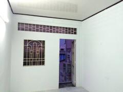 Cho thuê nhà mới trong hẻm đường hoàng văn thụ tiện ở 3 triệ