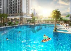 Novaland mở bán căn hộ richstar, tân phú. chủ từ 1.28 tỷ/căn