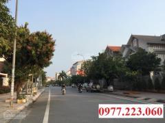 Bán đất biệt thự khu bao biển cột 5 - 8 hạ long cực đẹp