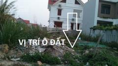 Bán đất biệt thự đồi t5 dt:216 m2,mt:12m. h: bắc