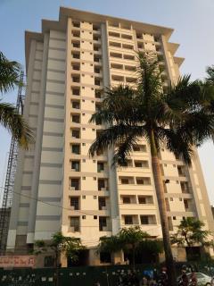 Bán căn hộ 58m2 chung cư n01 n02  tây nam đại học thương mại