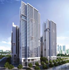 Bán căn hộ chung cư  a14b ( 21t2 ) khu đô thị nam trung yên