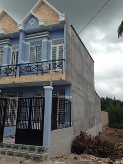 Nhà xây đúc thật, giá 955tr số 1508/30 lê văn lương