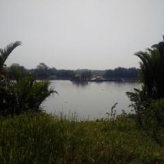 Bán đất dự án công viên ven sông tuyệt đẹp chỉ với 780tr