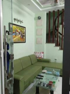 Cần bán nhà 3 tầng ngõ lê hồng sơn   giá 870 triệu