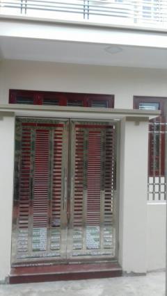 Cần bán nhà khu tái định cư phường lộc vượng giá 1.35 tỷ -
