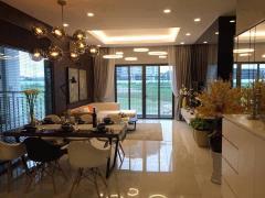 Cho thuê căn hộ 2 phòng ngủ tại chung cư the one gamuda