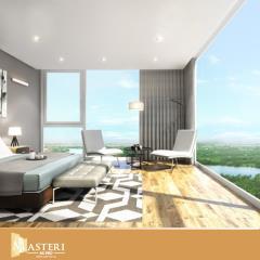 Công bố thông tin mở bán căn hộ cao cấp masteri an phú q.2