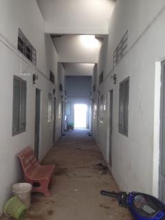 Bán khu nhà trọ 10 phòng gần đại học trà vinh