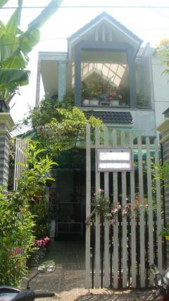 Nhà đẹp mặt tiền đường lê lợi - phường 1