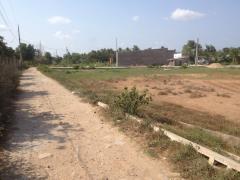 Bán đất khu vực vành đai 250m2, giá 300tr.