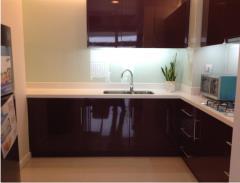 Cho thuê căn hộ azura, 2pn, nội thất mới 100%  giá cực sốc