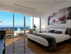 Cho thuê căn hộ cao cấp azura  view sông hàn