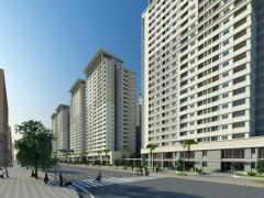 Mình cần bán nhanh căn 1105 2pn, toà h parkview residence