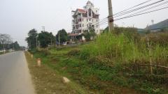 Bán 3500m2 (10 sào) đất thổ cư tại xóm lậpthành, xã đông xuâ