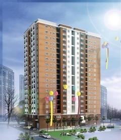 Chính thức mở bán chung cư center home 129d ,giá chỉ từ 22tr