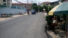 Bán đất xây xưỡng, xây trọ đường tỉnh lộ 10 quận binh tân