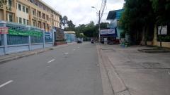 Bán đất đầu tư xây trọ quận bình tân 15tr/m2