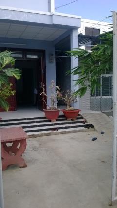 Bán căn nhà mới tại đường đồng khởi, p.9, tv