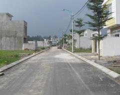Đất chỉnh trang đô thị đà nẵng mặt tiền đường 11.5m -  600 t