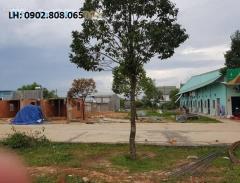 Chính chủ cần tiền bán lô đất thổ cư xây nhà trọ cho thuê