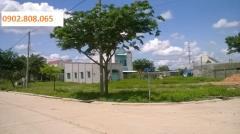 Bán đất nền bd xây nhà trọ 600m2 ngay chợ,nhà trọ có sẵn 450