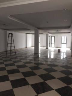 Sàn văn phòng hạng a gần lê văn lương 160 m2 giá 22tr/tháng