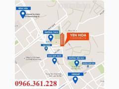 Ưu đãi cự lớn chung cư 259 yên hòa condominium.dt 79m2 giá 2