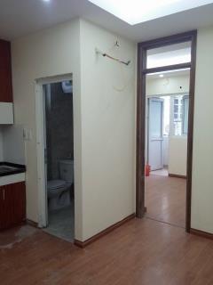 Bán căn hộ mini trần bình  cầu giấy(2 ngủ),ở ngay chỉ 700tr