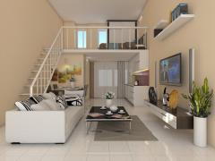 Bán nhà ở xã hội dta nhơn trạch thanh toán 60 triệu nhận nhà