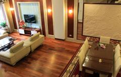 Cho thuê nhà nghỉ nguyễn trãi dt60m2,10 phòng khép kín,6 tần